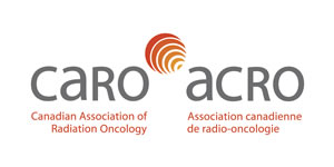 Canadian Association of Radiation Oncology